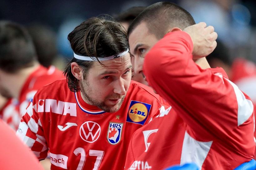 Hrvatska za prolazak u četvrtfinale treba pomoć Katara, a zatim svladati Dansku