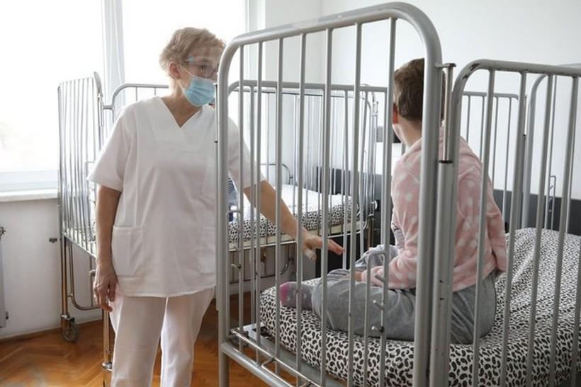 Koronavirus ušao u Specijalnu bolnicu za kronične bolesti dječje dobi u Gornjoj Bistri