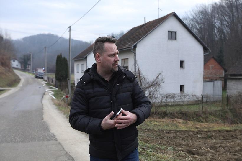 Emil Gredičak: Tušek je mogućnost podrške u utrci za župana odbio, ali mu je ponudio druge modalitete političke suradnje