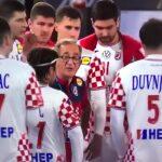 ŠOK NA STARTU Hrvatska – Japan 29-29