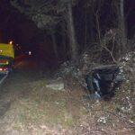 Policija utvrdila okolnosti teške prometne u Križevcima; ozlijeđen 19-godišnjak