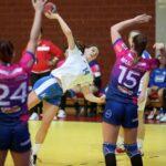 EHF KUP Lokomotiva na krilima Larisse i Dore Kalaus ostvarila visoku pobjedu