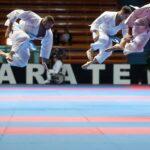 Europska karate federacija zadovoljna pripremama za EP u Poreču