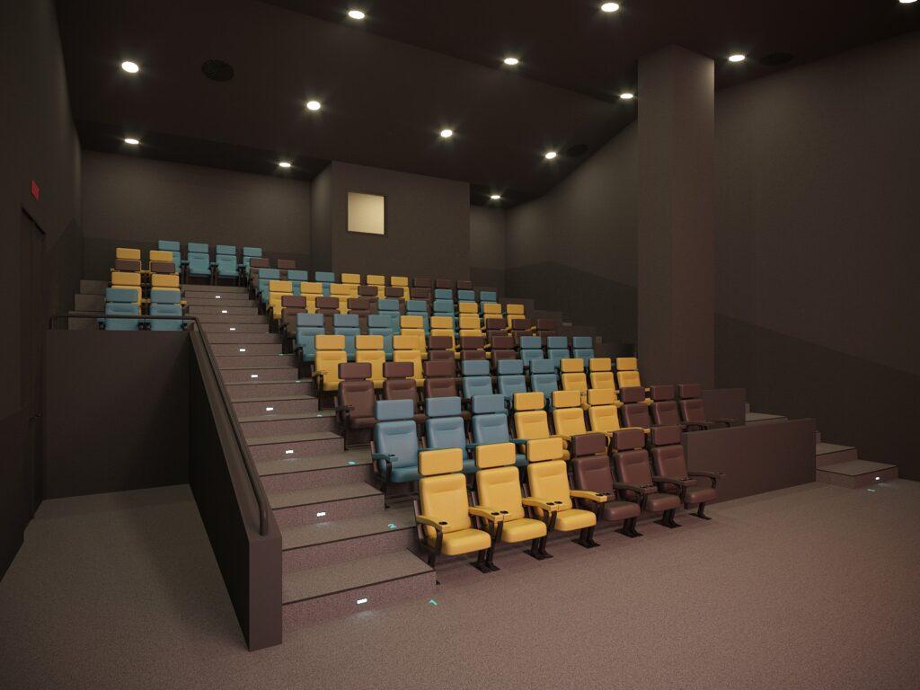 Križevci će uskoro dobiti kino dvoranu