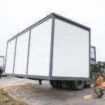Postavljeno 1518 kontejnera za stradale, uklonit će se 406 oštećenih objekata