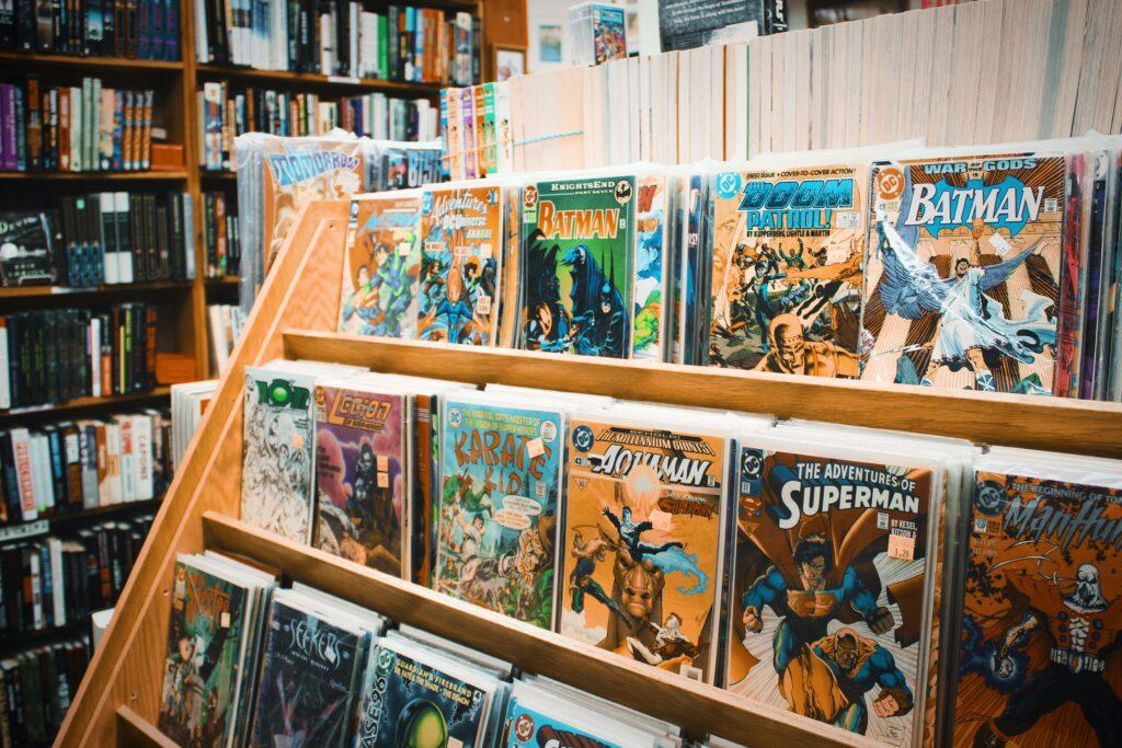 Kultni strip prodan na dražbi za gotovo 14 milijuna kuna