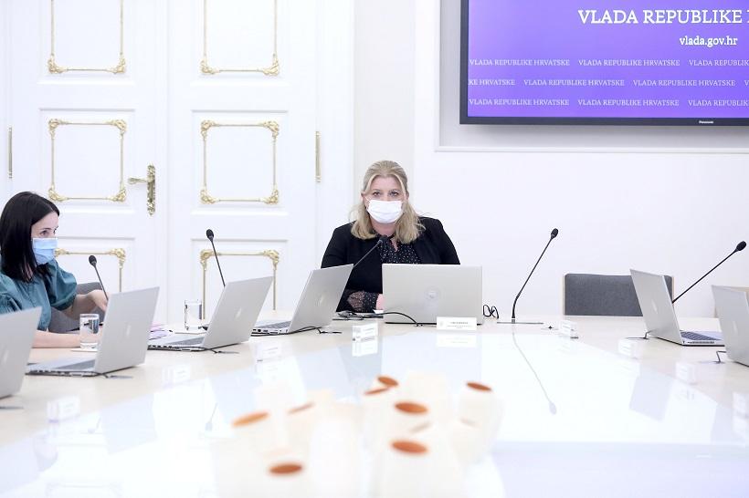 Lidija Brković i dalje na čelu Državnog zavoda za statistiku