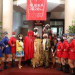 Tradicija se nastavlja – Riječke maškare preuzele ključeve grada