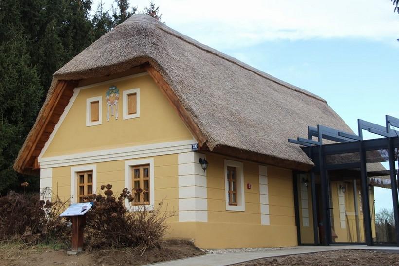 Tradicionalna međimurska hiža uskoro u novom ruhu