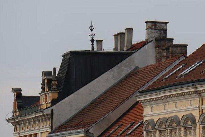 Produžen rok za prijavu uklanjanja dimnjaka u Koprivnici