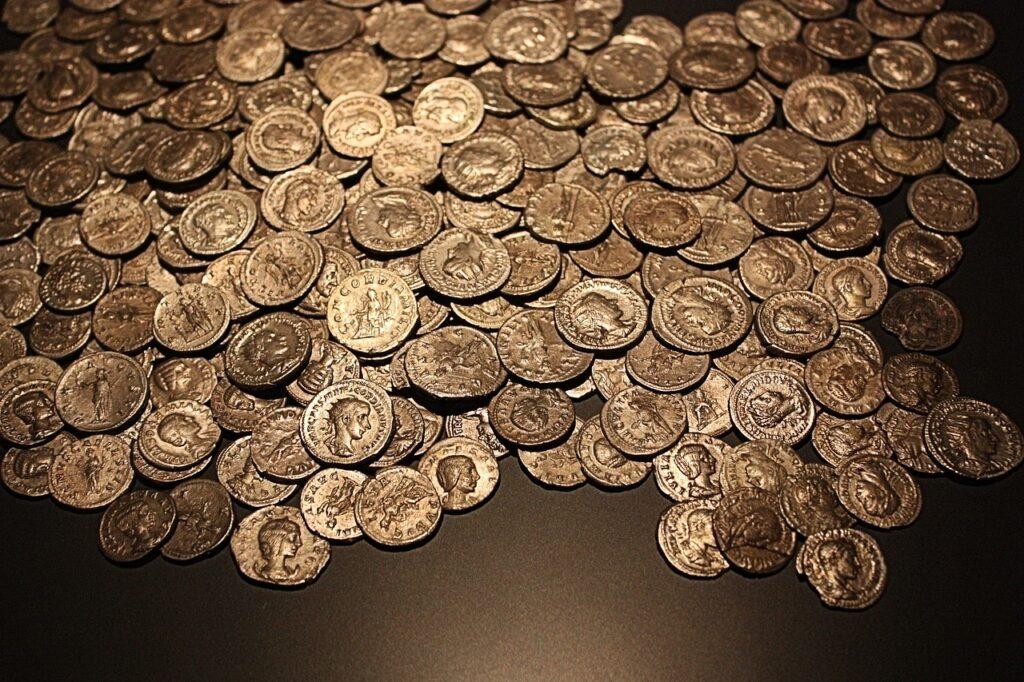 Ispovjedna tajna omogućila povrat 200 ukradenih antičkih novčića