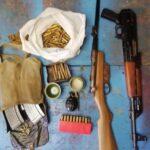 Predao policiji oružje dovoljno za manji 'ratni pohod' i prošao nekažnjeno