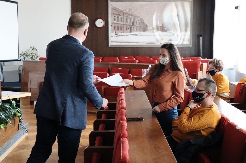 Grad Koprivnica za boravak djece u obrtima za čuvanje izdvaja 1,2 milijuna kuna