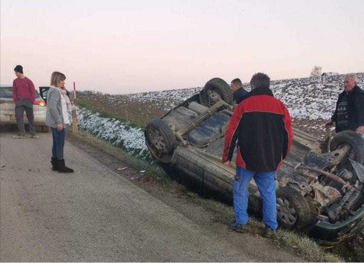 Policija utvrdila okolnosti strašnih prometnih nesreća kod Križevaca