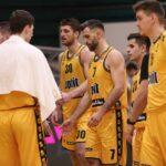 ABA liga – Poraz Splita od Crvene zvezde