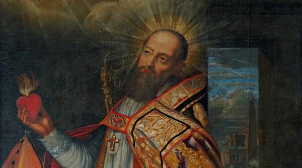 Sveti Franjo Saleški – zaštitnik novinara i književnika