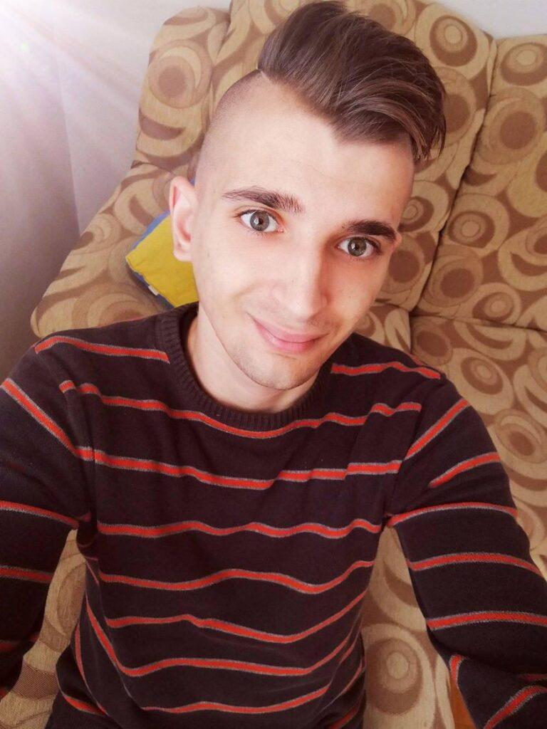 Mladi zavodnik iz Brda Cirkvenskog ima novi look