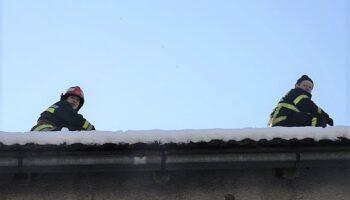 """🎦 Vrbovečki vatrogasci u Glini: """"Tu smo dok god bude trebalo"""""""