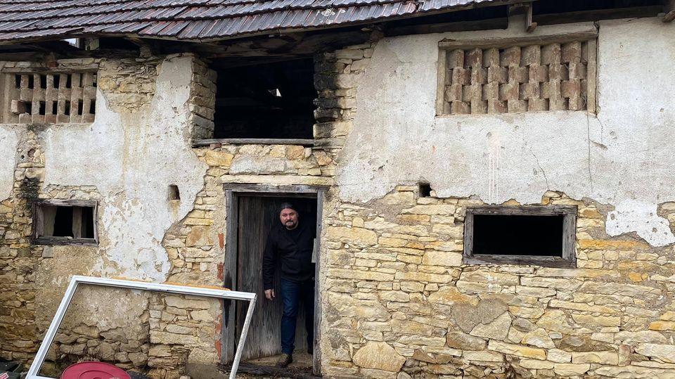 Kešer: Vojnovec Kalnički će imati društveni dom, ne damo se vući za nos