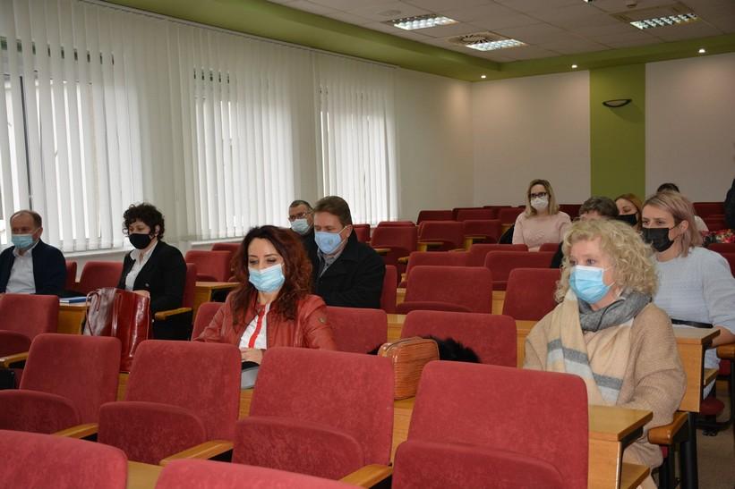 Projekt 'Za žene Bjelovarsko-bilogorske županije' započinje s provedbom