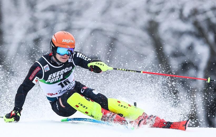 Slalom Flachau: Bez Hrvata u drugoj vožnji