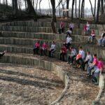 Učenici Osnovne škole Đurđevac održali nastavu u park šumi Borik