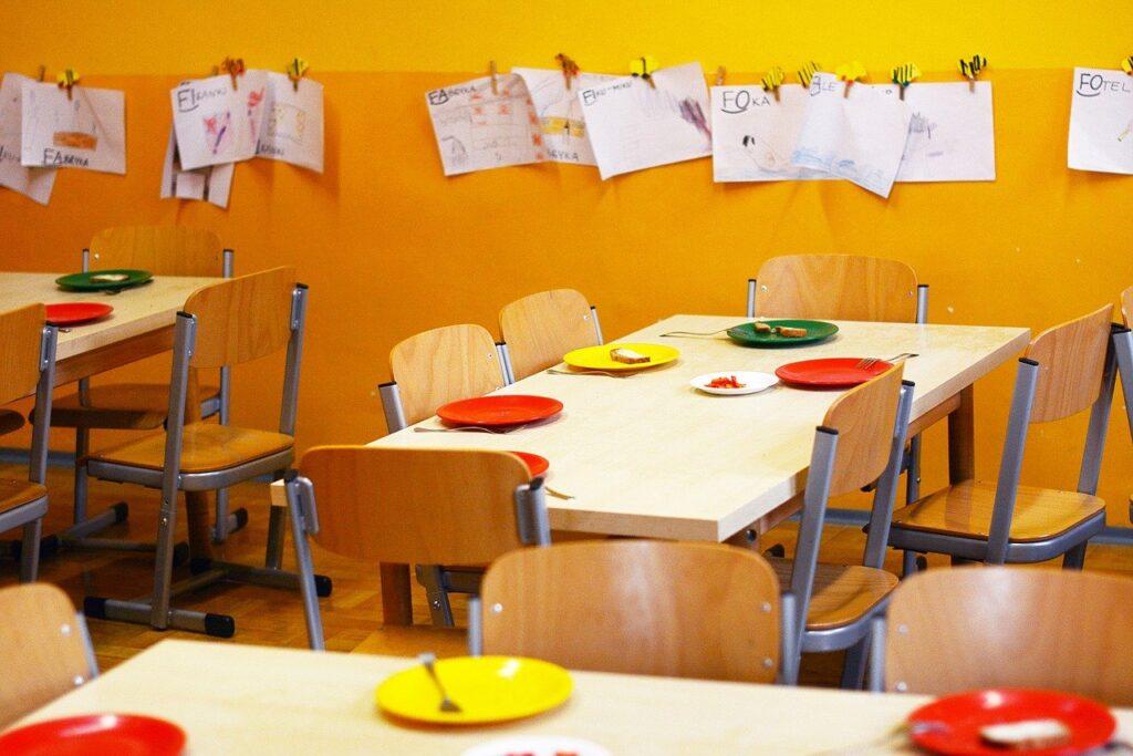 Grad Đurđevac osigurano prehranu za najpotrebitije učenike