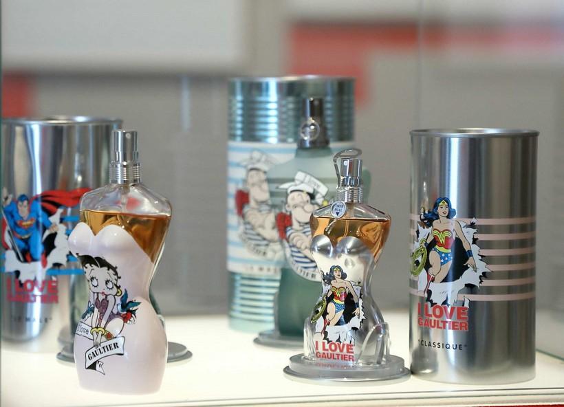 U zagrebačkom Muzeju za umjetnost i obrt otvorena izložba «Moda i strip»
