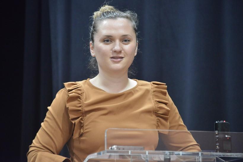 Vijećnica Marcela Ledinski Mitrov upozorila na loše stanje u Čerkezovoj ulici