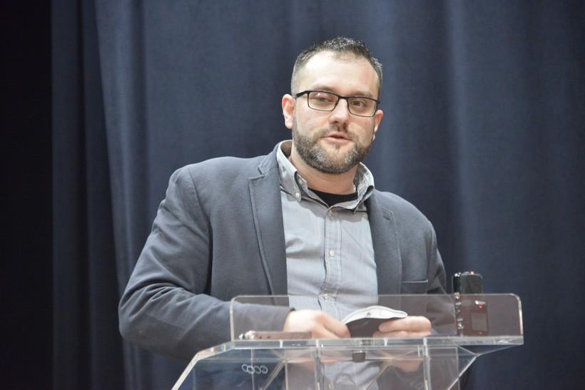 Stjepan Tvorić: Kakva je situacija oko pedijatra u Vrbovcu?