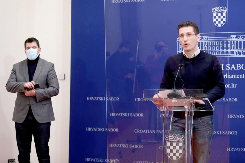 Most počinje s prikupljanjem potpisa za ukidanje članarine i u Hrvatskoj obrtničkoj komori