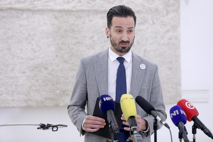 Miletić: 'Sport mora biti ispred kladionica'
