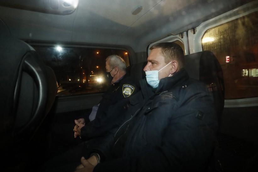 Sudac Kovačić priznao nedjela da se što brže dočepa slobode
