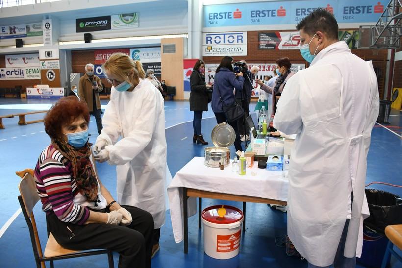 U Bjelovarsko-bilogorskoj županiji potvrđen 71 novi slučaj, većina iz jednog grada