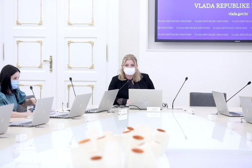 Probni popis stanovništva u tri županije i Zagrebu od 1.do 13. ožujka