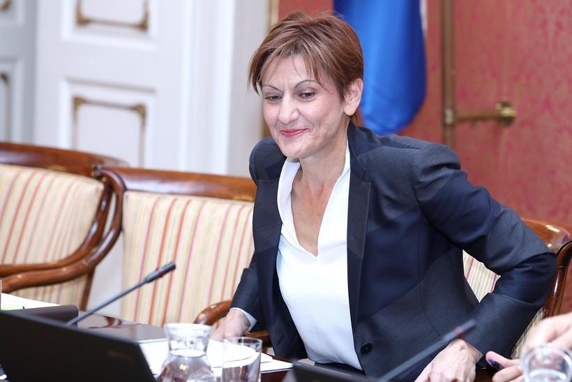 POTVRĐENO Martina Dalić nova je šefica Podravke