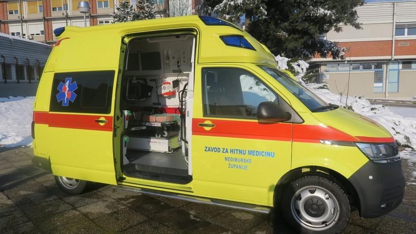 Rekonstrukcija i uređenje prostorija za djelatnost sanitetskog prijevoza i uprave Zavoda za hitnu medicinu Međimurske županije (12)