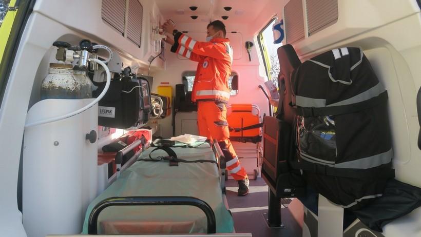 Rekonstrukcija i uređenje prostorija za djelatnost sanitetskog prijevoza i uprave Zavoda za hitnu medicinu Međimurske županije (13)