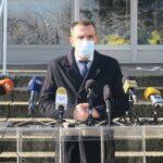 Međimurska županija: Četrnaestodnevna incidencija i dalje je u padu
