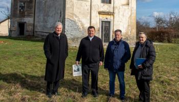 Bjelovarsko-križevačka biskupija gradi crkvu u Starom Farkašiću