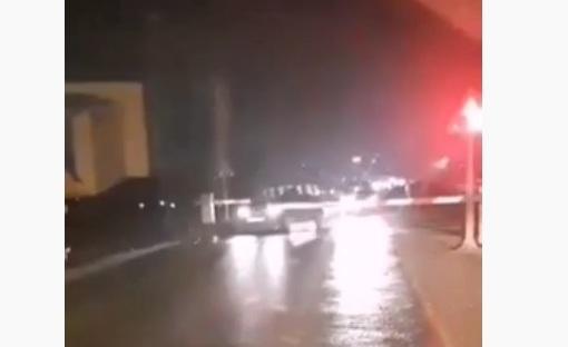 Donosimo video jutrošnjeg prometnog kolapsa u Križevcima