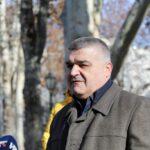 Andrić (HSLS): Bandić je bio čovjek, sve druge stvari danas treba ostaviti sa strane