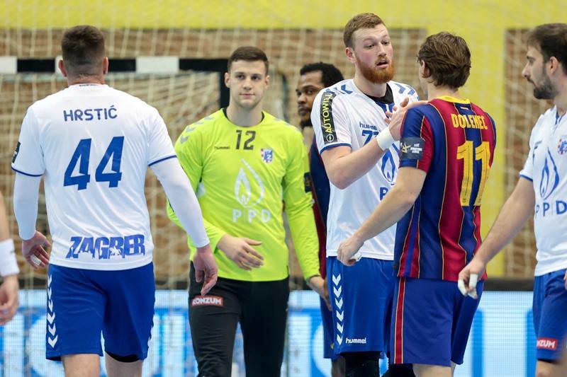 Barcelona porazila PPD Zagreb