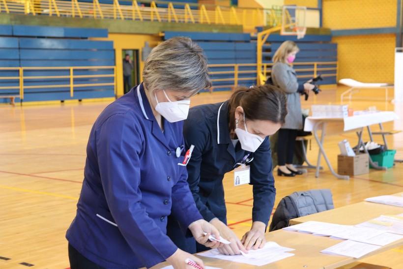 U Koprivničko-križevačkoj županiji 35% testiranih u posljednjih 24 sata pozitivnih na koronavirus