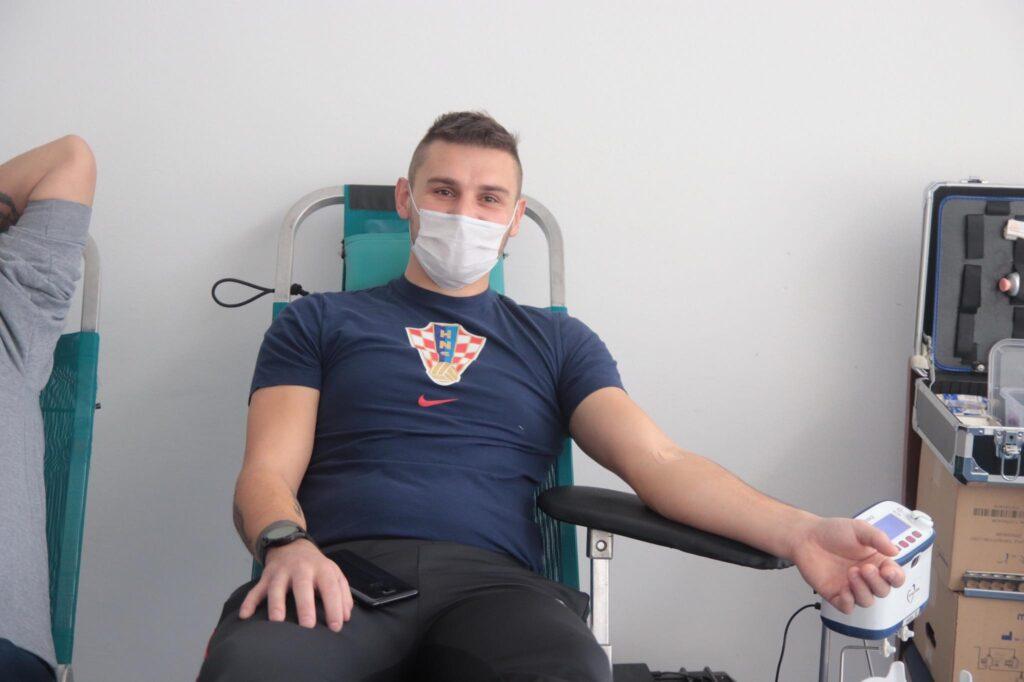 Križevci: U dvodnevnoj akciji prikupljeno 139 doza krvi