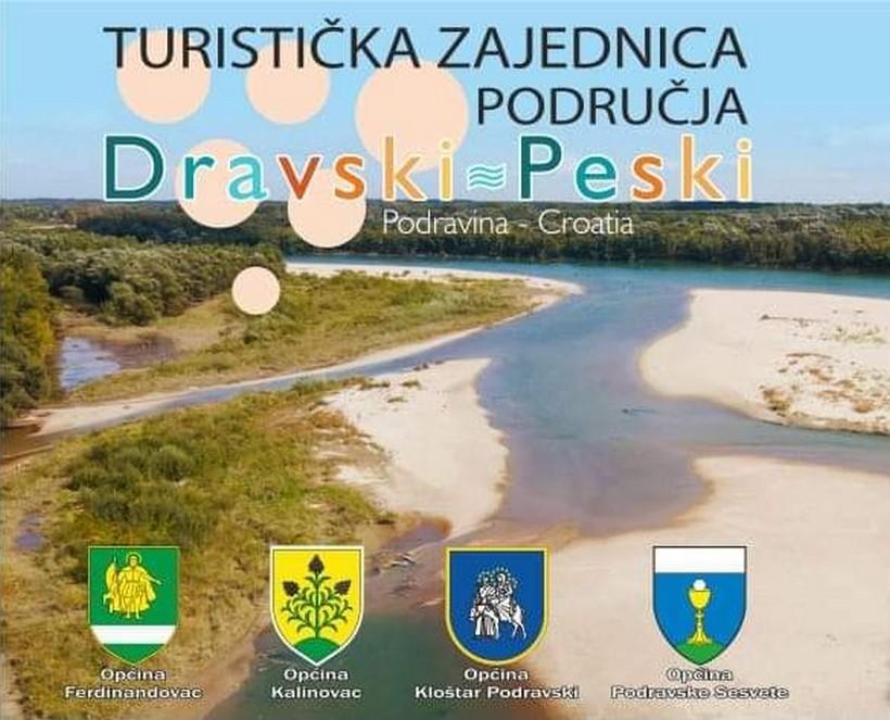 🎦 TZ područja Dravski peski snimila promo video za četiri općine