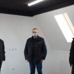 Spreman novouređeni prostor za puhače DVD-a Đurđevac