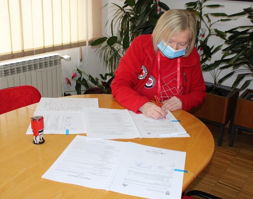 Križevačkom Crvenom križu odobren novi projekt vrijedan 3,7 milijuna kuna