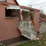 U eksploziji u kući ozlijeđena 84-godišnjakinja