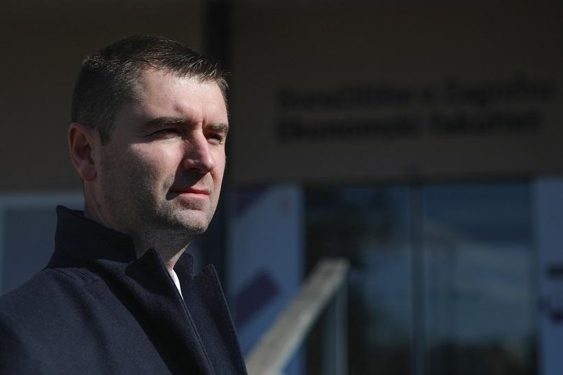 Filipović: Ne očekujem probleme u funkcioniranju Grada Zagreba